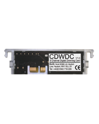 Image of CDW12 Dimming Card