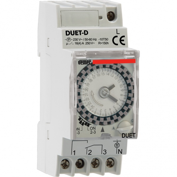 Image of DUET-D