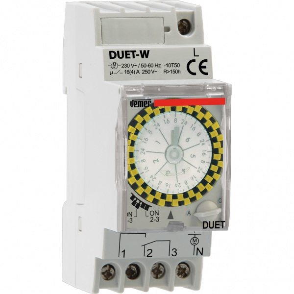 Image of DUET-W