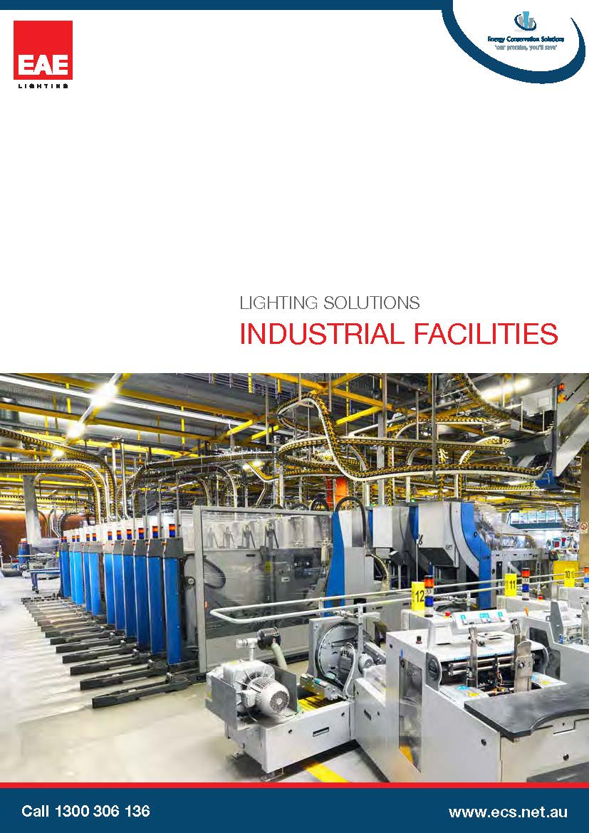 Image of EAE Industrial Solution