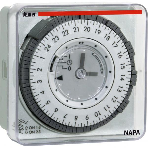 Image of NAPA-RD