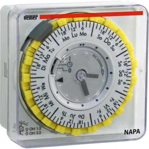 Image of NAPA-RW