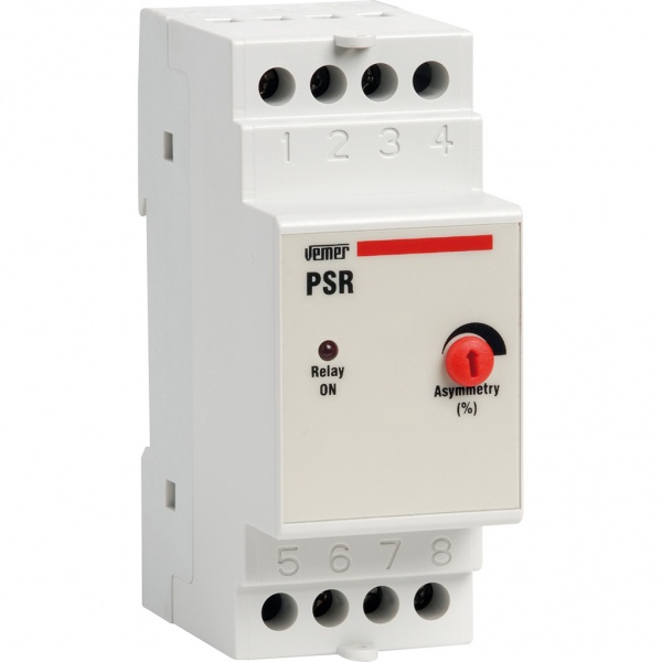 Image of PSR400 - Phase Fail